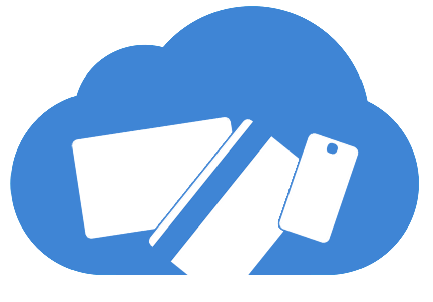Upload you plastic card files